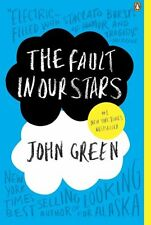 The Fault in Our Stars by John Green 9780142424179 (Paperback, 2014)