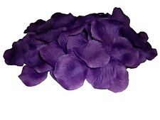 Pretty 10PCS Silk Artificial Flower Petals Wedding Party Home Table Decoration