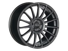 ALLOY WHEEL SUPERTURISMO LM 8.5x19 ET 38 OZ RACING SKODA SUPERB 5x112 MATT G 8E5