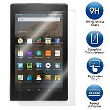 Tempered Glass Screen Protector Guard Shield Cover For Amazon Kindle Fire 6 7 8