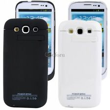 3200mAh Power Bank Backup Battery Charger Case For Samsung Galaxy S3 i9300 CO99