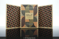 BRuT Playing Cards // LIMITED EDITION POKER OR TAROT DECK