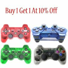 For PS3 Joystick Slim Gamepad Playstation Console Wireless PS3 Video Game Contro