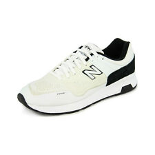New Men's New Balance 1500 White/black Footwear Sneakers Shoes Runners