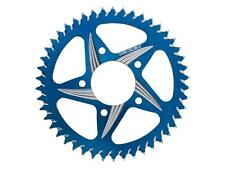 Vortex CAT5 Alu Rear Sprocket 43T 520 Blue for Suzuki DL1000 V-Strom 2002-2009
