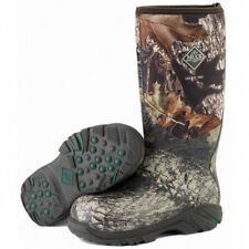 Muck Boot Arctic Pro Insulated Waterproof Camo Hunting Boot Men Women Sizes 7-15