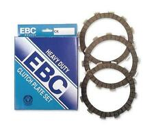 EBC CK Clutch Friction Plate Set fits Suzuki GN250 1982-1988