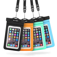 BlitzWolf Universal Touch Screen IPX8 Waterproof Case For iPhone 6 Plus