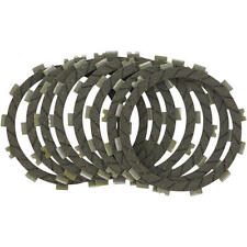 EBC CK Clutch Friction Plate Set fits Suzuki RM125 2002-2008