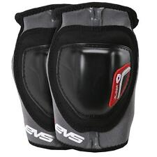 EVS Sports Glider Elbow Pads Black/Grey Pair SM/Small