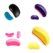 Hair Cushion Healthy Brush Comb Scalp Professional Hairbrush Paddle Loss Massage