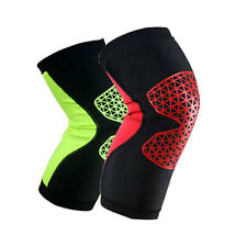 Neoprene Compression Knee Support Brace Patella Injury Arthritis Strap Coloured