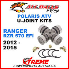 19-1005 Polaris Ranger RZR 570 EFI 2012-2015 All Balls U-Joint Kits