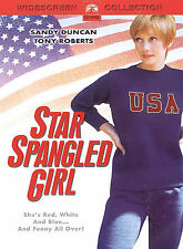 Star Spangled Girl (DVD, 1971 Release, Widescreen) Brand New & Ships FREE!