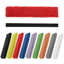 Cotton Self Adhesive Towel Grips Sweat Absorbent Overgrip for Badminton Rackets