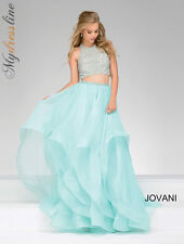 Jovani 33220 Evening Dress ~LOWEST PRICE GUARANTEED~ NEW Authentic Formal Gown