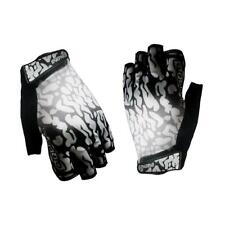 1 Pair Sports Racing Cycling Unisex Gel Half Finger Gloves M/L/XL/XXL