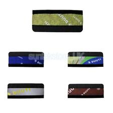 Reflective Neoprene Bike Bicycle Frame Protector Chain Stay Guard Cover Pad
