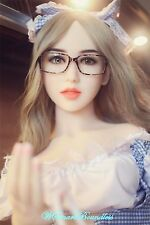 156CM Realistic Sex Doll Silicone Doll Real Lifelike Love Sex Male Toy Grace