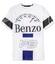 Hudson Mens Benzo SS Graphic T-Shirt