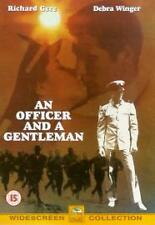 An Officer And A Gentleman  Richard Gere, Debra Winger, David Keith
