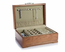 Sophistication Jewelry Chest