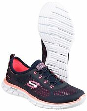 Skechers Active Gilder Harmony Womens Sports Workout Trainers Shoes UK3-8