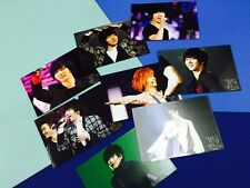 SUPER JUNIOR yesung official photo set from fanclub rare item