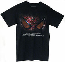 THE AMAZING SPIDERMAN SPIDER-MAN MOVIE MARVEL COMICS ADULT TEE t-shirt BNWT NEW