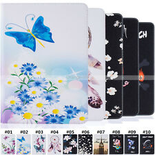 Wallet Luxury Slot Card Magnetic Flip Stand PU Leather Case Cover For Apple iPad