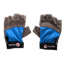 New Fashion Cycling Bike Bicycle Shockproof Sports Half Finger Glove