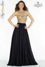 Alyce 1143 Evening Dress ~LOWEST PRICE GUARANTEED~ NEW Authentic Gown