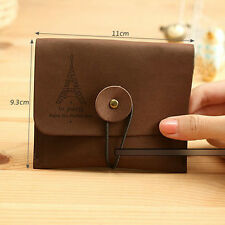 Style Small Vintage Retro Key Credit Card Coin  Bag Pouch Case Holder Wallet CC