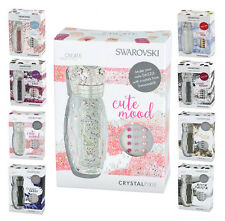 CRYSTAL PIXIE For Nails By SWAROVSKI: Nail Art Crystals: All Themes & CUTE MOOD
