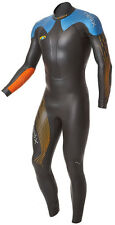 Men's Blue Seventy HELIX Full Triathlon Wetsuit