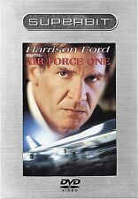 Air Force One (DVD, 2001, The Superbit Collection)