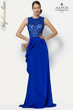 Alyce 27107 Evening Dress ~LOWEST PRICE GUARANTEED~ NEW Authentic Gown