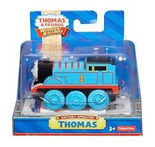 NEW Thomas the Train Wooden Railway Battery-Operated Thomas by Fisher-Price