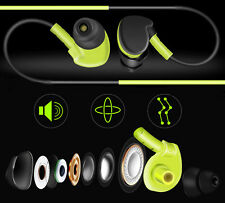 Universal 3.5mm Super Bass Stereo In-Ear Earphone Headphone Headset For Phone