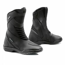 Forma Nero Black Waterproof Motorcycle Boots 2017 Model - Next Day Delivery