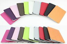 Microgadget New IPad Mini Leather Case Cover / Stand For New  IPAD MINI 1 2 3 4