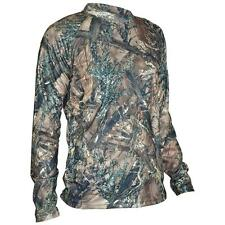 TT HUNTING TREE CAMO ODER ARMOUR LONG SLEVE UNDER T SHIRT NWT $59.99 REAL RETAIL