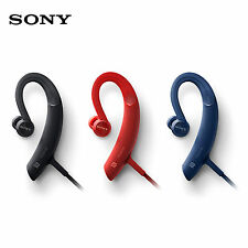 SONY MDR-XB80BS EXTRA BASS Sports In-ear  Bluetooth Headphones 3 Colors