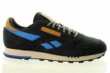 Reebok Classic Leather Utility  V72847 Mens Trainers~Classics~UK 6.5 - 11.5 Only