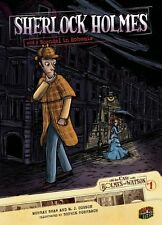 On the Case with Holmes and Watson 1