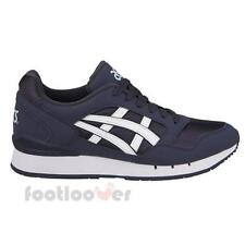 Shoes Asics Gel Atlanis PS H6G0N 5001 Sneakers Man Running India Ink White