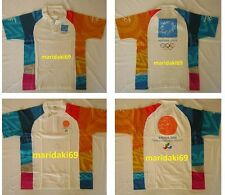 ATHENS 2004 OLYMPIC & PARALYMPIC GAMES, Volunteers uniform polo shirt