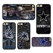 NFL Dallas Cowboys Football Hard Phone Case Cover For Touch/ iPhone/ Samsung