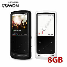 COWON i9+ iAUDIO 9 Plus MP3 & Video Player , FM Radio, Voice Recorder 8GB