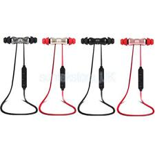 Wireless Bluetooth Headset 4.1 In-Ear Headphones/Earphone with Microphone